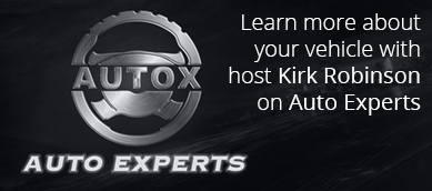 Auto Experts - Kirk Robinson