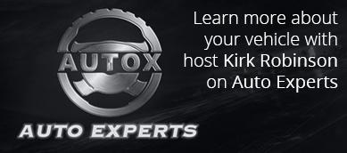 Auto Experts - Kirk Robinson