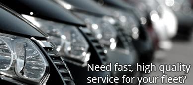 Fleet Auto Service